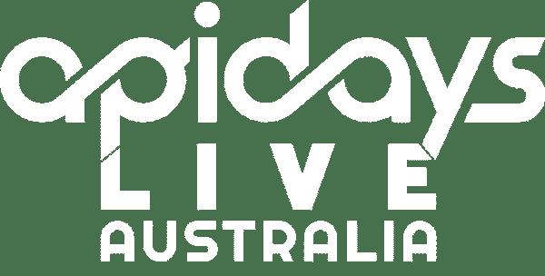 APIdays Live Australia