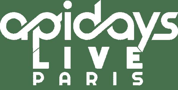 Apidays live Paris