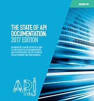The State of API Documentation